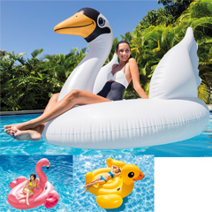 Produktbild Flamingo Ride-On