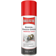 Produktbild Kupfer-Grafit-Spray