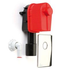 Produktbild PE-Waschmaschinen Einbau-Siphon 400