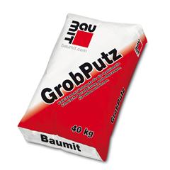 Produktbild GrobPutz