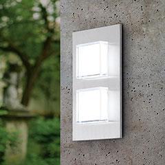 """Produktbild LED-Außen-Wandleuchte """"Pias"""""""