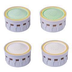 Produktbild Wasserspar-Strahlregler-Einsatz -80%