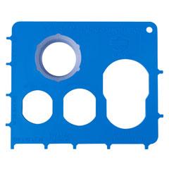 Produktbild Universal-Strahlreglerschlüssel