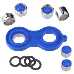 Produktbild Spar-Strahler-Set