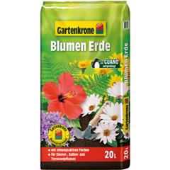Produktbild Blumenerde 20 l