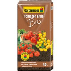 Produktbild Bio Tomatenerde