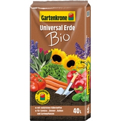 Produktbild Bio Universalerde