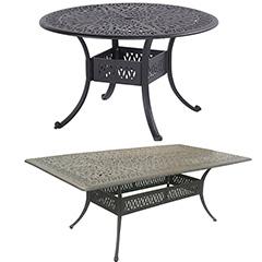 Produktbild Amalfi Dining-Tisch