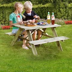 Produktbild Kinderpicknicktisch