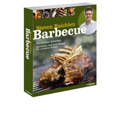 Produktbild Buch Barbecue