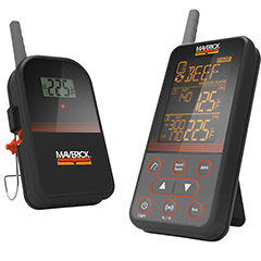 Maverick Extended Range Wireless BBQ & Meat Thermometer XR-40
