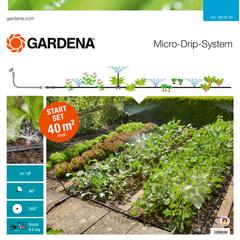 Gardena Start Set Pflanzflächen