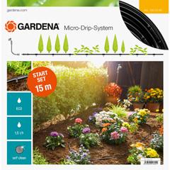 Gardena Start Set Pflanzreihen S