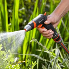 Gardena Premium Reinigungsspritze