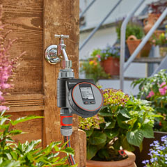 Produktbild Bewässerungssteuerung Flex