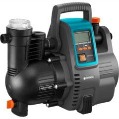 Produktbild Comfort Hauswasserautomat 5000/5E LCD