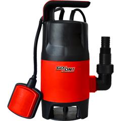Produktbild Schmutzwasser-Tauchpumpe SP 7500