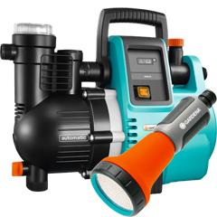Produktbild Comfort Hauswasserautomat 4000/5E