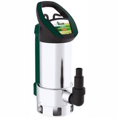 Produktbild Schmutzwasser-Tauchpumpe SP 21000 Inox
