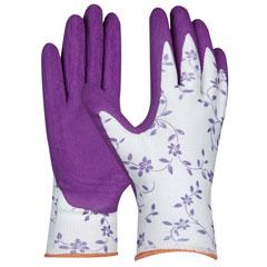 Produktbild Handschuh Flower Gr.7 lila
