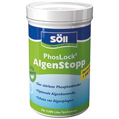 Söll PhosLock® AlgenStopp 250 g