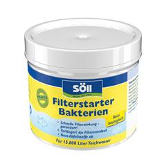 Söll FilterstarterBakterien 100 g