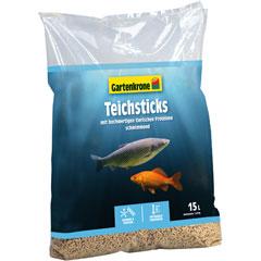 Produktbild Teichsticks