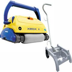 Kwad Aqua Robot Xeox II