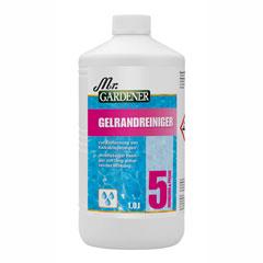 Produktbild Gelrandreiniger1,0L