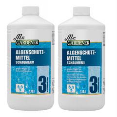 Produktbild Algenschutzmittel1,0L, schaumfrei