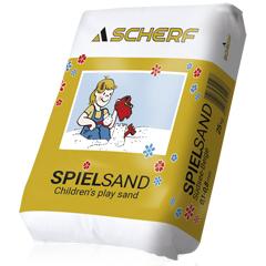 """Scherf Spielsand """"Südsee-Beige"""""""