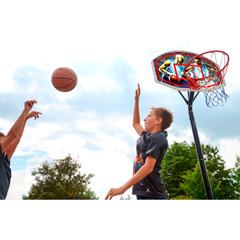 Produktbild Basketballständer höhenverstellbar 165 - 205 cm
