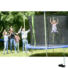 Produktbild Trampolin Sports 426