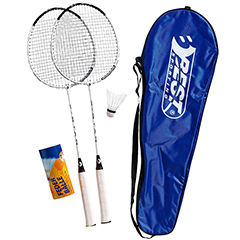 Best Badminton-Set 200 XT