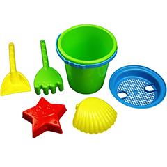 Best Sandspielzeug-Set
