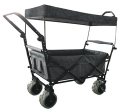 "Klapp-Bollerwagen ""Outdoor Active"""