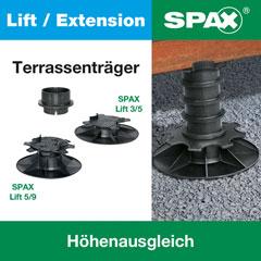 Produktbild Lift Extension