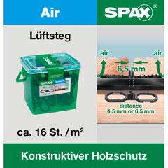 Produktbild Air 4,5 mm, 40 Stk.