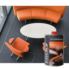 Produktbild Rocky Stone Öl 1l