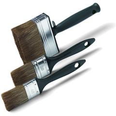 Schuller Eh'klar Holzschutzstreicherset 3 Timber FS Set