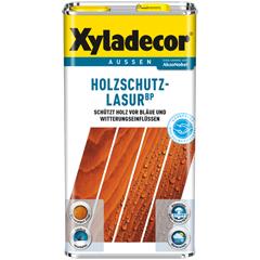 Produktbild Holzschutz-Lasur 1l, farblos