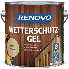 Renovo Wetterschutz-Gel