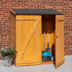 Mr. Gardener Geräteschrank mit Doppeltür