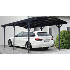 Produktbild Aktions-Carport Metall