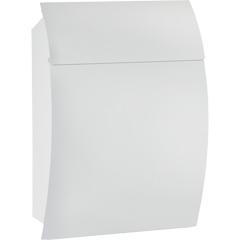 Produktbild Briefkasten Harrow Anthrazit