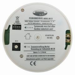 Produktbild Funkmodul MX 31