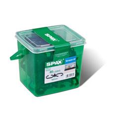 Produktbild Spax air Abstandhalter
