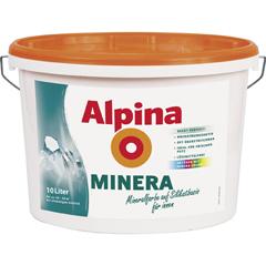 Produktbild Mineralfarbe Minera
