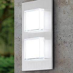 Produktbild LED-Außen-Wandleuchte