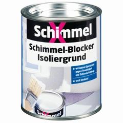 Produktbild Schimmel-Blocker Isoliergrund